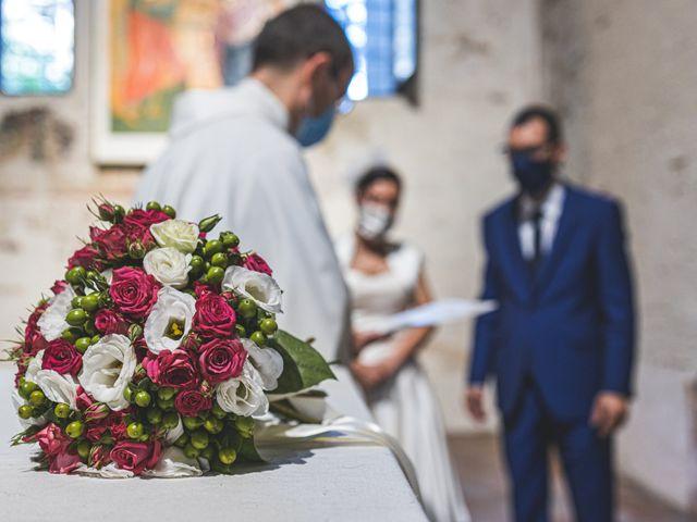 Il matrimonio di Lorenzo e Ilaria a Mantova, Mantova 22