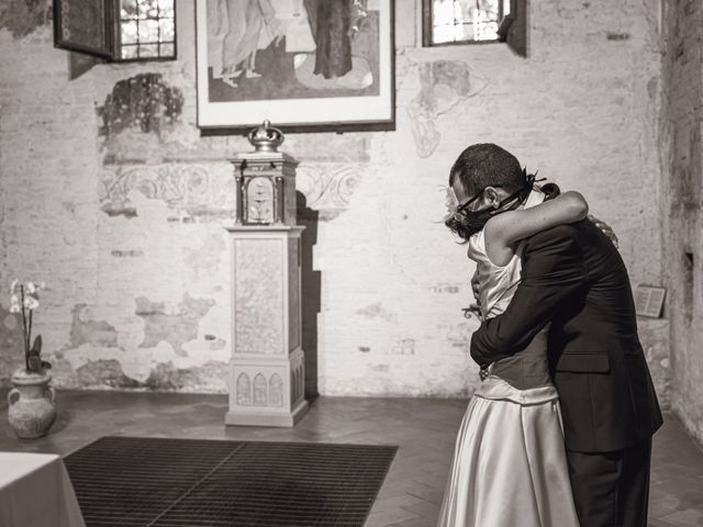 Il matrimonio di Lorenzo e Ilaria a Mantova, Mantova 23