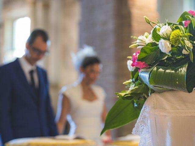 Il matrimonio di Lorenzo e Ilaria a Mantova, Mantova 25