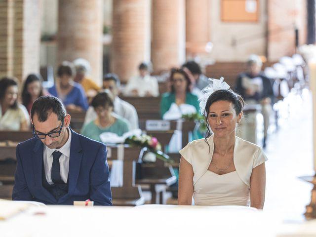 Il matrimonio di Lorenzo e Ilaria a Mantova, Mantova 26