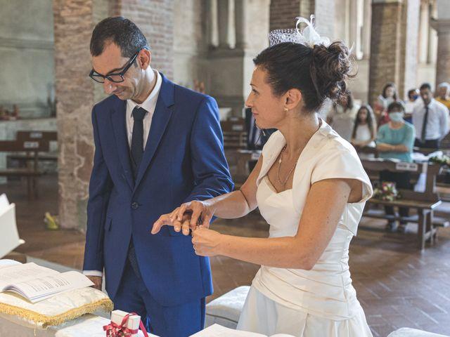 Il matrimonio di Lorenzo e Ilaria a Mantova, Mantova 27
