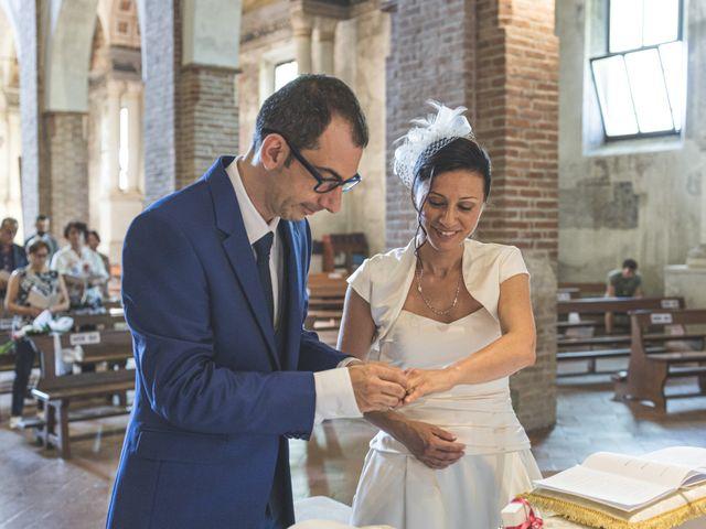 Il matrimonio di Lorenzo e Ilaria a Mantova, Mantova 28