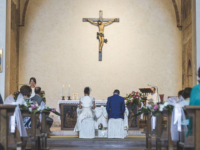 Il matrimonio di Lorenzo e Ilaria a Mantova, Mantova 29