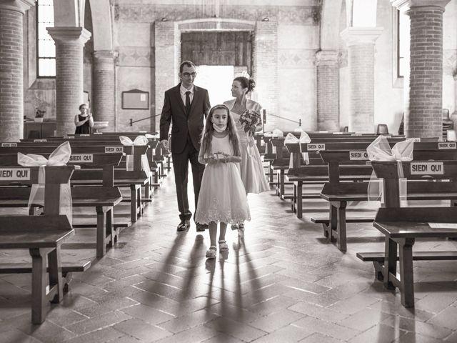Il matrimonio di Lorenzo e Ilaria a Mantova, Mantova 30