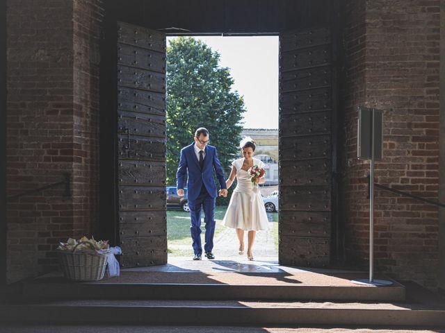 Il matrimonio di Lorenzo e Ilaria a Mantova, Mantova 31