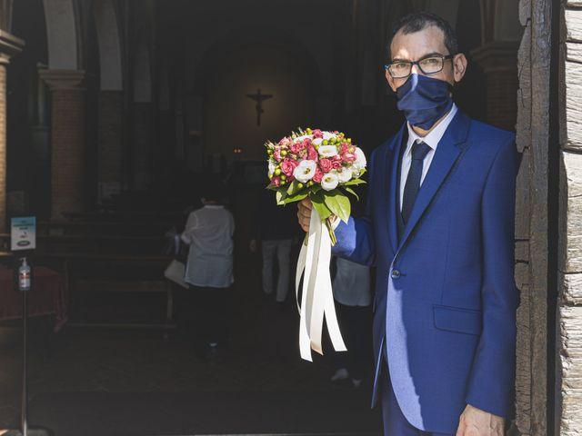 Il matrimonio di Lorenzo e Ilaria a Mantova, Mantova 34