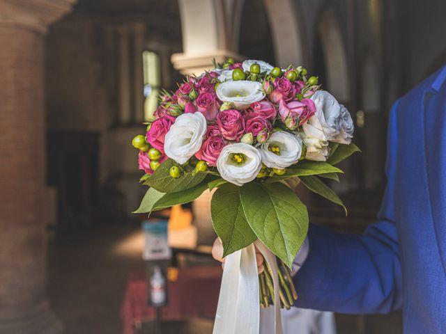 Il matrimonio di Lorenzo e Ilaria a Mantova, Mantova 35