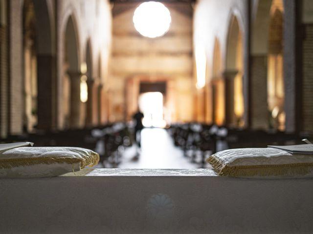 Il matrimonio di Lorenzo e Ilaria a Mantova, Mantova 36