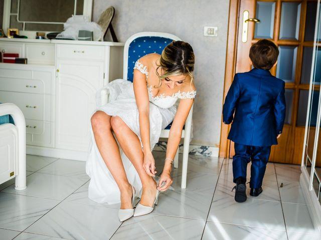 Il matrimonio di Claudia e Massimiliano a Catania, Catania 5