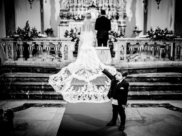 Il matrimonio di Claudia e Massimiliano a Catania, Catania 1