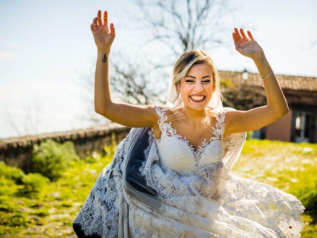 Il matrimonio di Claudia e Massimiliano a Catania, Catania 13