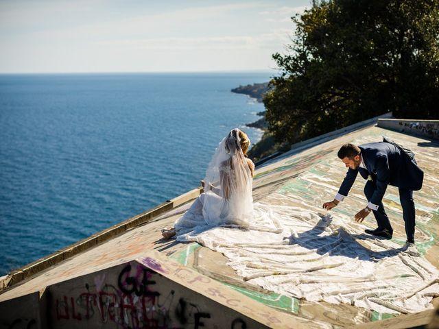 Il matrimonio di Claudia e Massimiliano a Catania, Catania 18