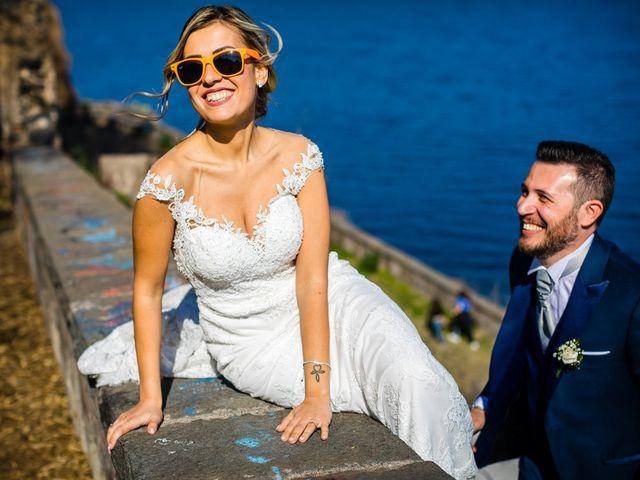 Il matrimonio di Claudia e Massimiliano a Catania, Catania 19