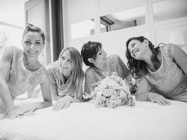 Il matrimonio di Luca e Marina a Tradate, Varese 3