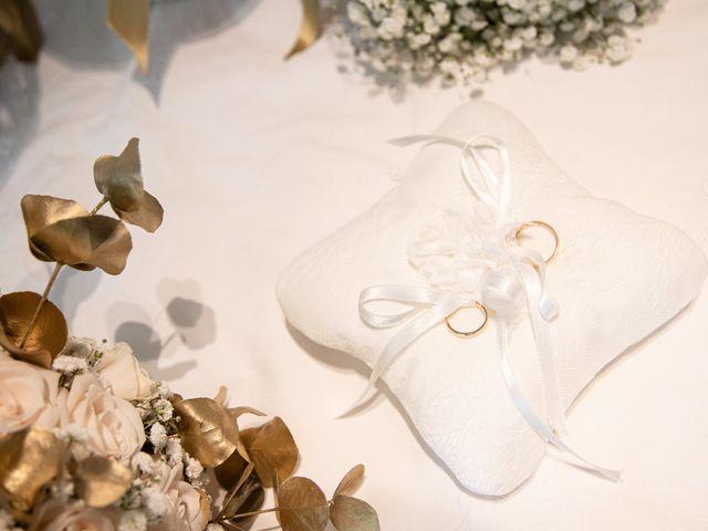 Il matrimonio di Luca e Marina a Tradate, Varese 4