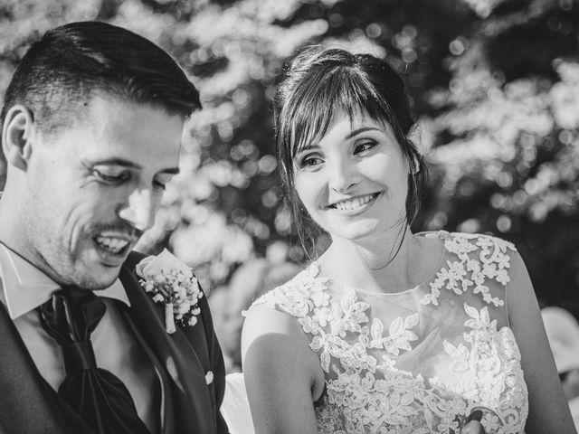 Il matrimonio di Luca e Marina a Tradate, Varese 10