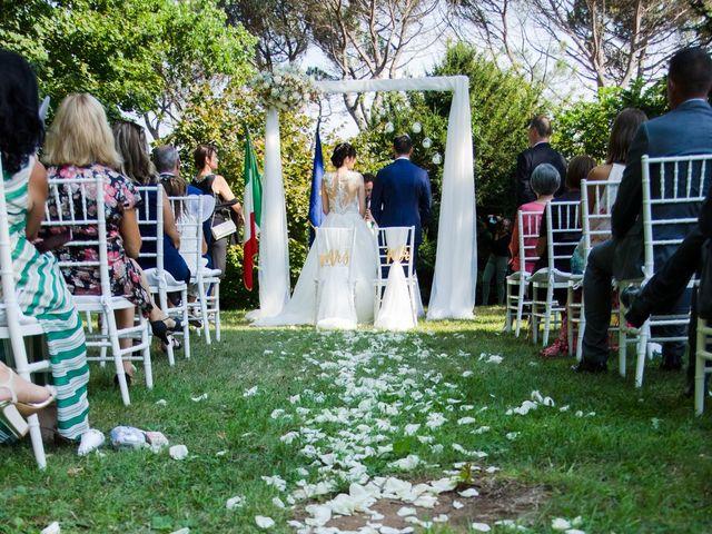 Il matrimonio di Luca e Marina a Tradate, Varese 12