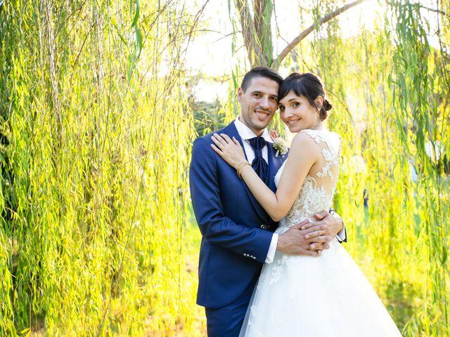 Il matrimonio di Luca e Marina a Tradate, Varese 20
