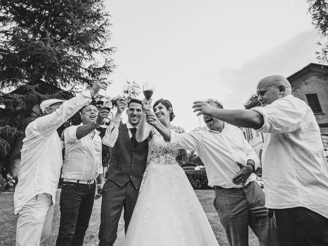 Il matrimonio di Luca e Marina a Tradate, Varese 23