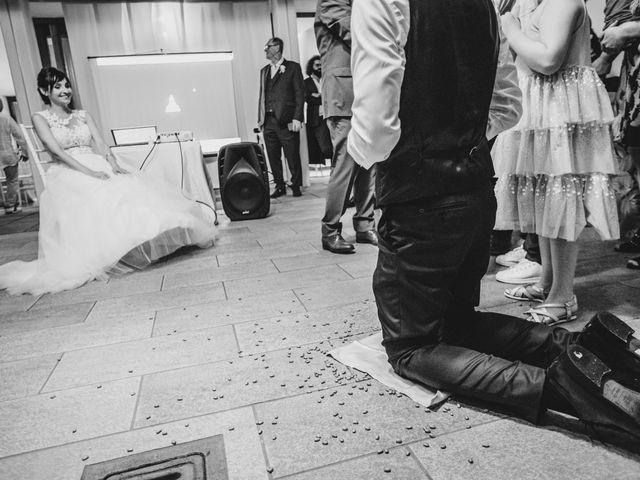 Il matrimonio di Luca e Marina a Tradate, Varese 25