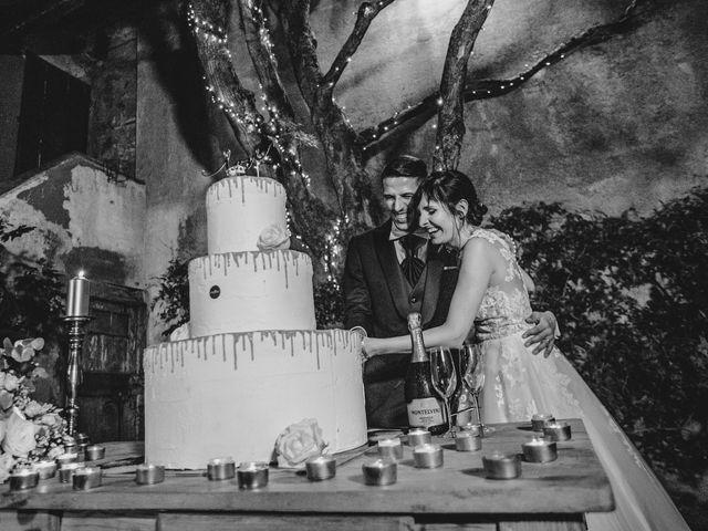 Il matrimonio di Luca e Marina a Tradate, Varese 26