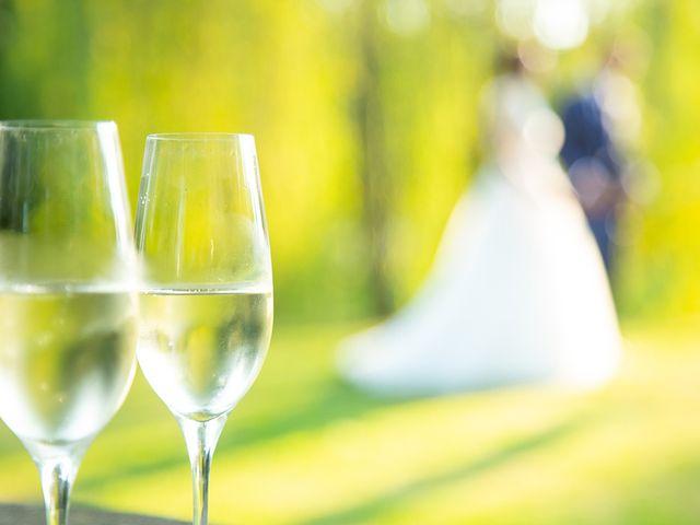 Il matrimonio di Luca e Marina a Tradate, Varese 34