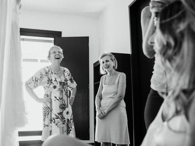 Il matrimonio di Jonas e Valentina a Sciacca, Agrigento 5