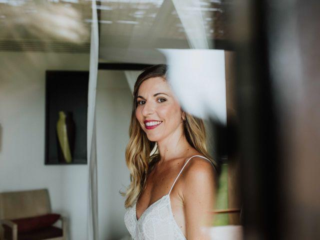 Il matrimonio di Jonas e Valentina a Sciacca, Agrigento 11
