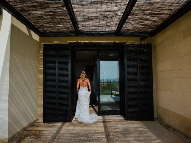 Il matrimonio di Jonas e Valentina a Sciacca, Agrigento 12