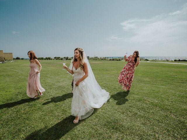 Il matrimonio di Jonas e Valentina a Sciacca, Agrigento 15
