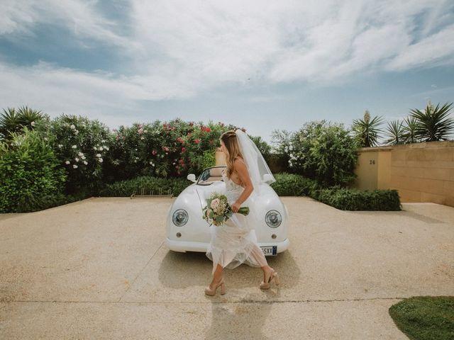 Il matrimonio di Jonas e Valentina a Sciacca, Agrigento 17