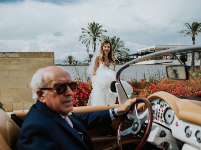 Il matrimonio di Jonas e Valentina a Sciacca, Agrigento 18