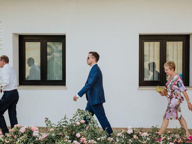 Il matrimonio di Jonas e Valentina a Sciacca, Agrigento 27