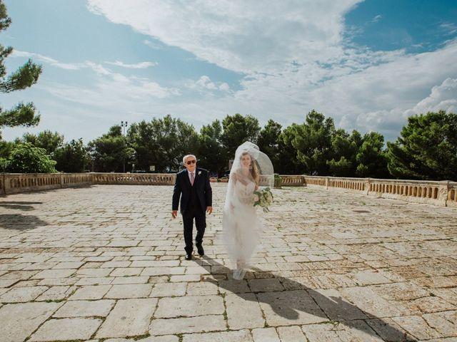 Il matrimonio di Jonas e Valentina a Sciacca, Agrigento 29