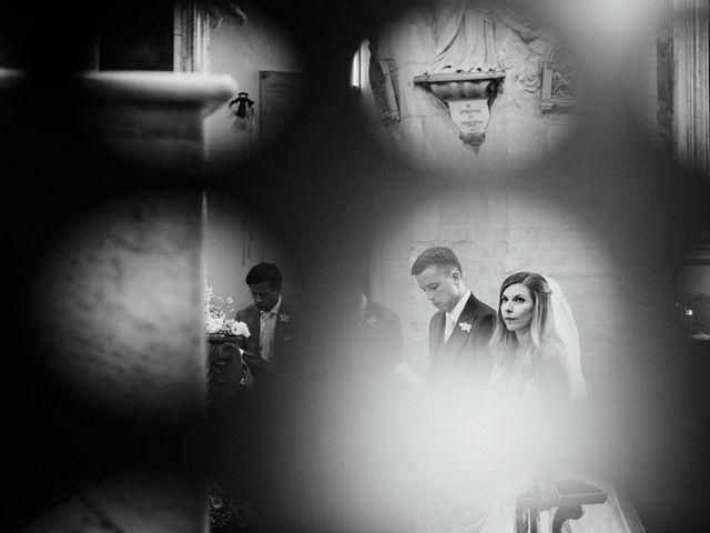 Il matrimonio di Jonas e Valentina a Sciacca, Agrigento 32