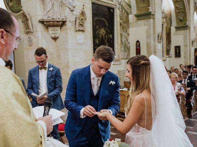 Il matrimonio di Jonas e Valentina a Sciacca, Agrigento 34