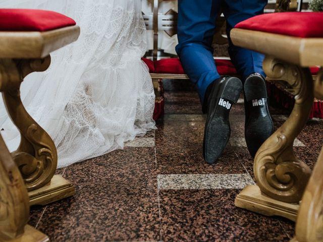 Il matrimonio di Jonas e Valentina a Sciacca, Agrigento 35