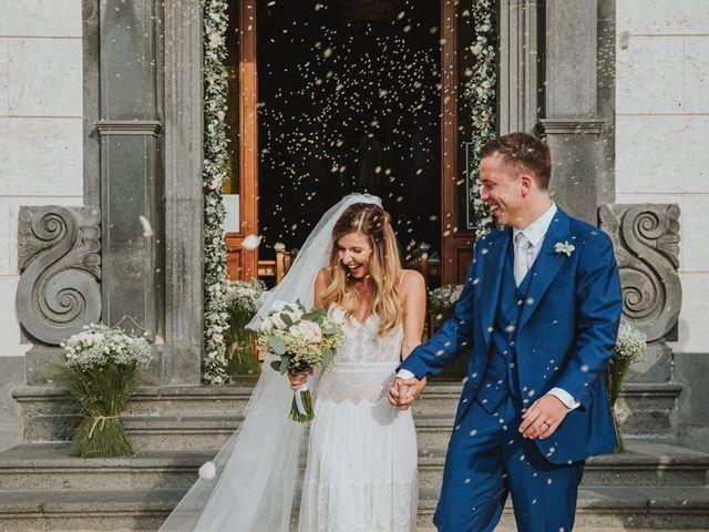 Il matrimonio di Jonas e Valentina a Sciacca, Agrigento 38