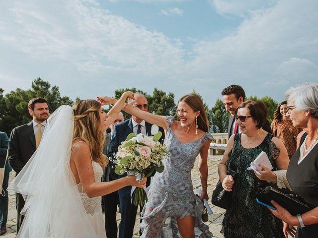 Il matrimonio di Jonas e Valentina a Sciacca, Agrigento 39