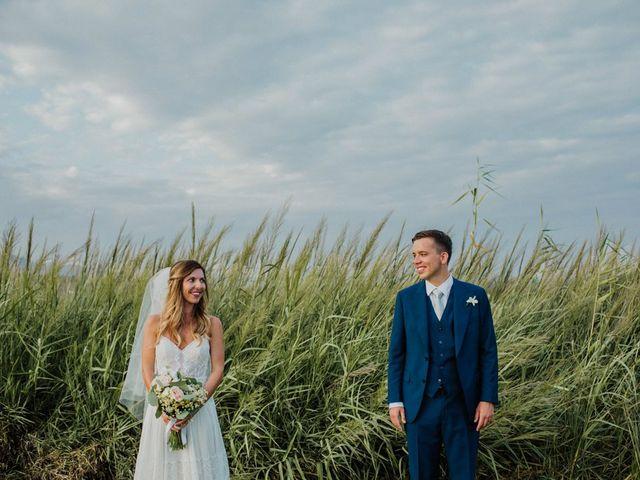 Il matrimonio di Jonas e Valentina a Sciacca, Agrigento 42