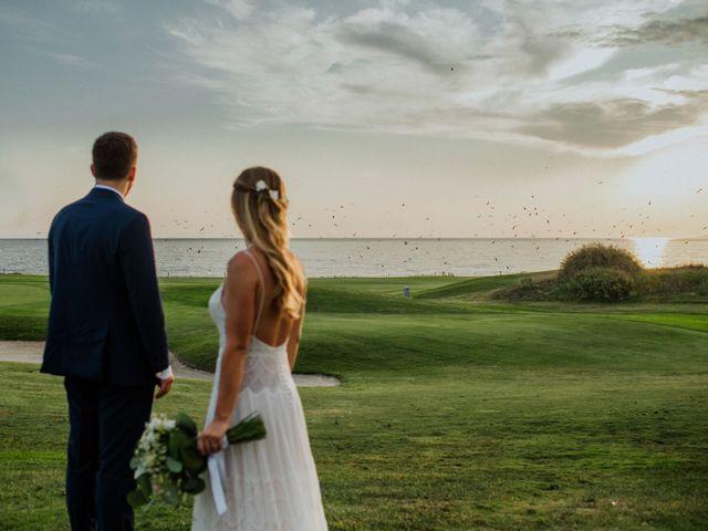 Il matrimonio di Jonas e Valentina a Sciacca, Agrigento 43