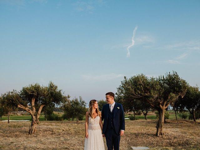 Il matrimonio di Jonas e Valentina a Sciacca, Agrigento 45