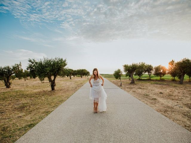 Il matrimonio di Jonas e Valentina a Sciacca, Agrigento 47
