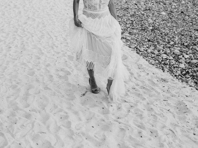 Il matrimonio di Jonas e Valentina a Sciacca, Agrigento 48