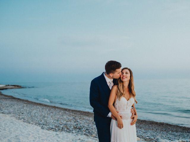 Il matrimonio di Jonas e Valentina a Sciacca, Agrigento 52