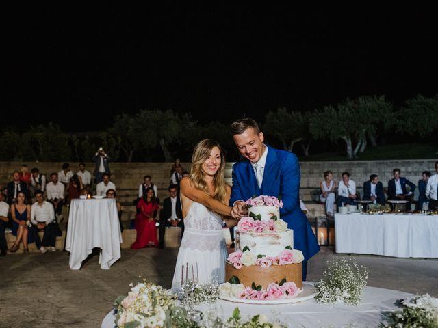 Il matrimonio di Jonas e Valentina a Sciacca, Agrigento 64