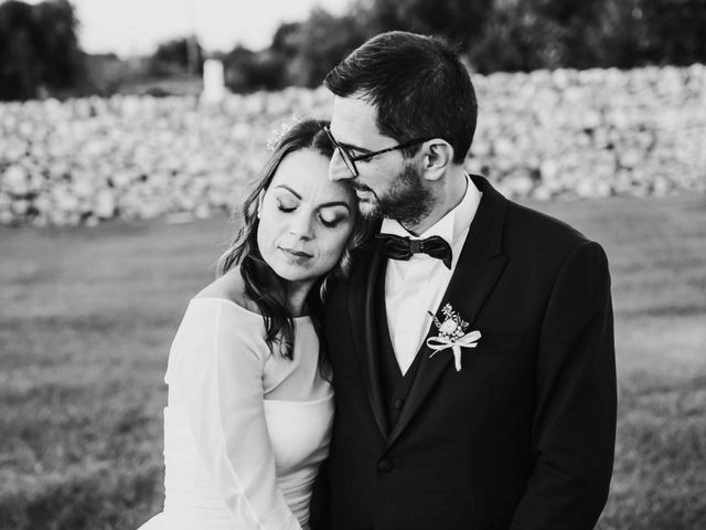 Le nozze di Vito e Michela