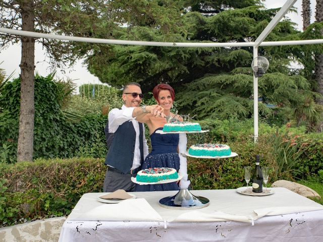 Il matrimonio di Massimo e Stefania a Savona, Savona 3