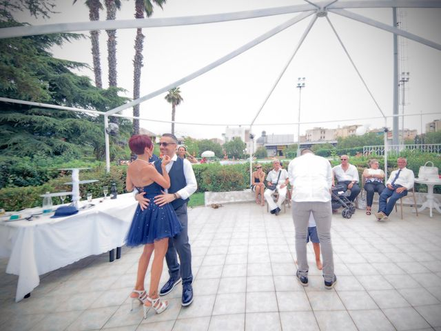 Il matrimonio di Massimo e Stefania a Savona, Savona 6