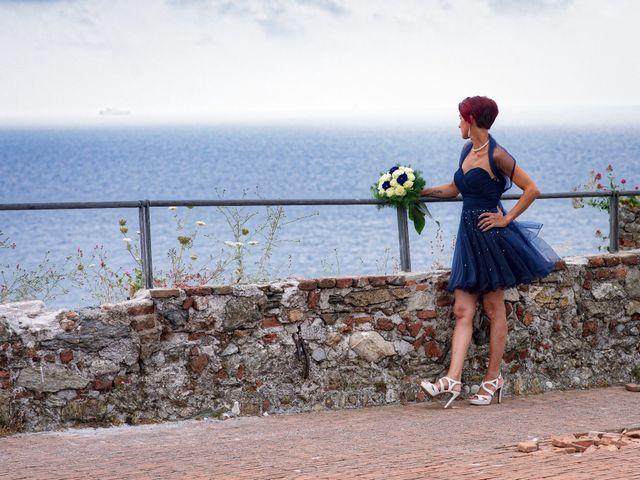 Il matrimonio di Massimo e Stefania a Savona, Savona 8